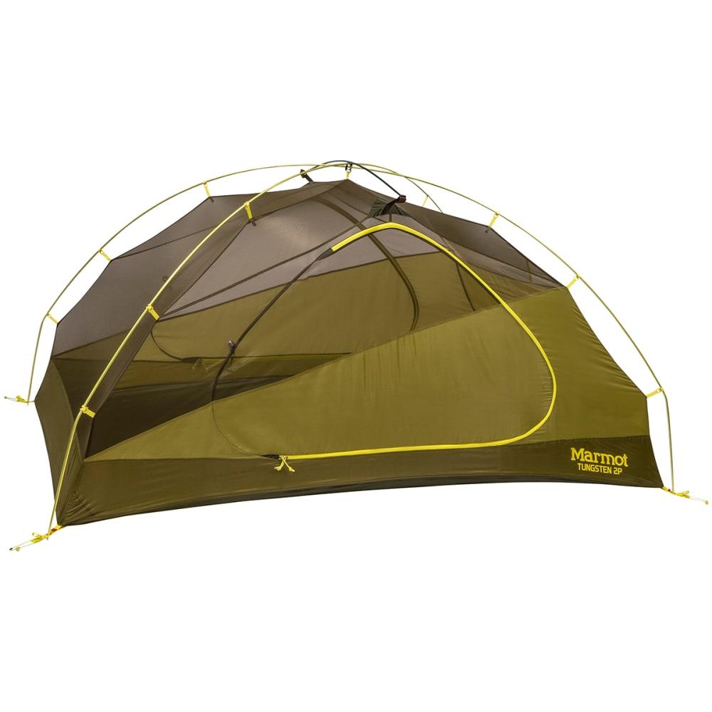 MARMOT Tungsten 2P Tent - GREEN SHADOW/MOSS