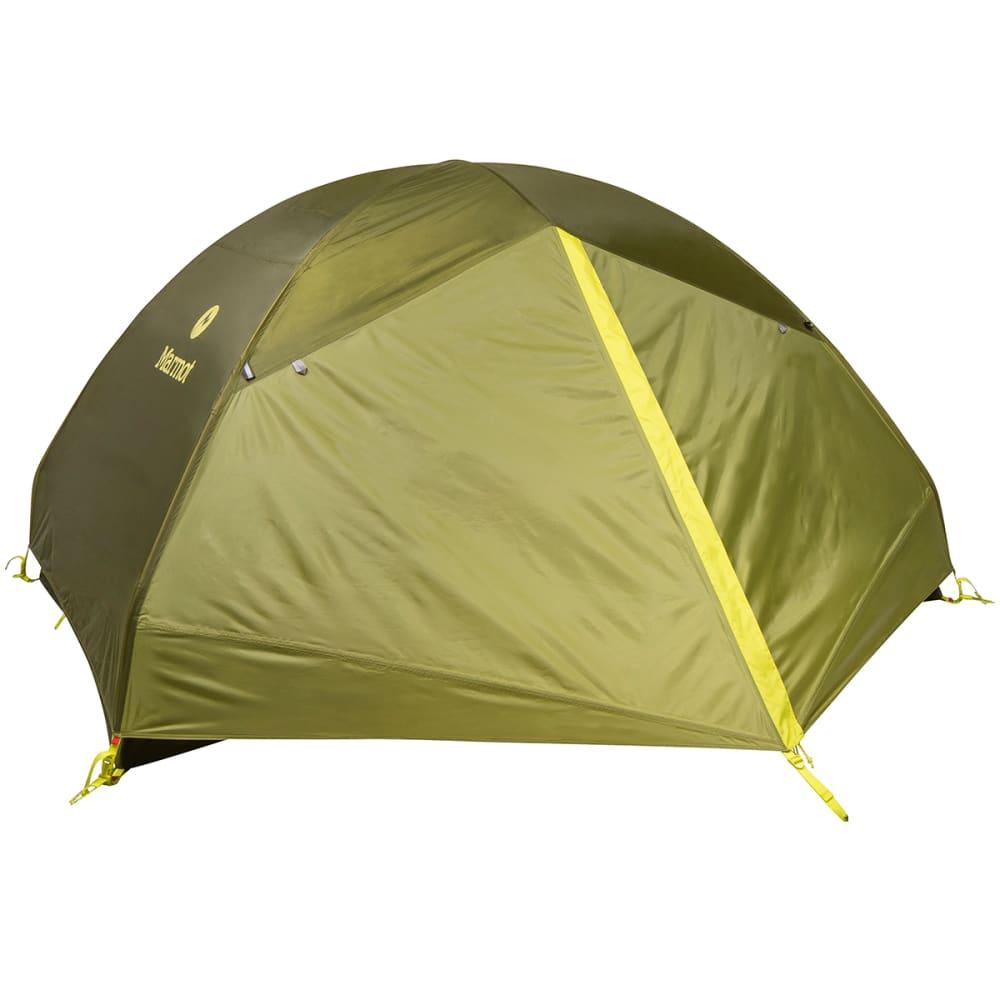 MARMOT Tungsten 3P Tent - GREEN SHADOW/MOSS