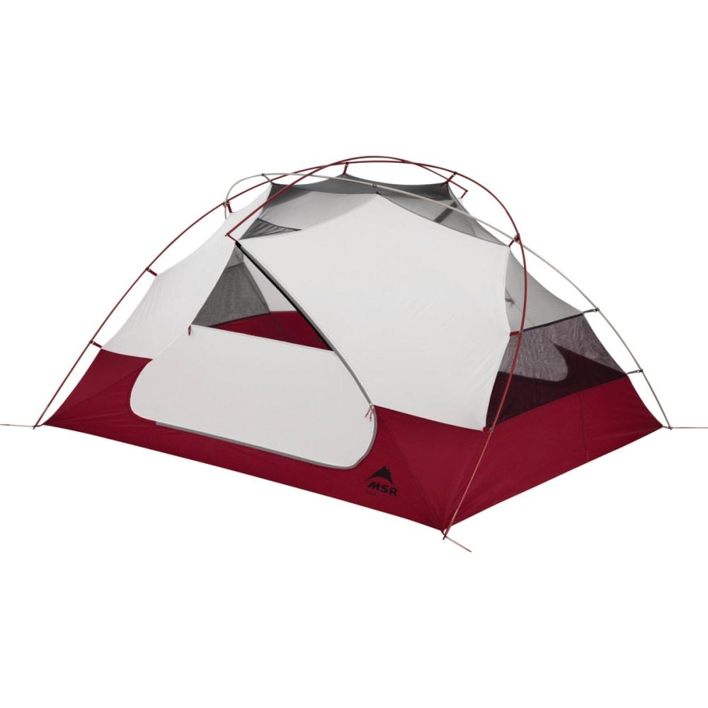MSR Elixir 3 Backpacking Tent NO SIZE