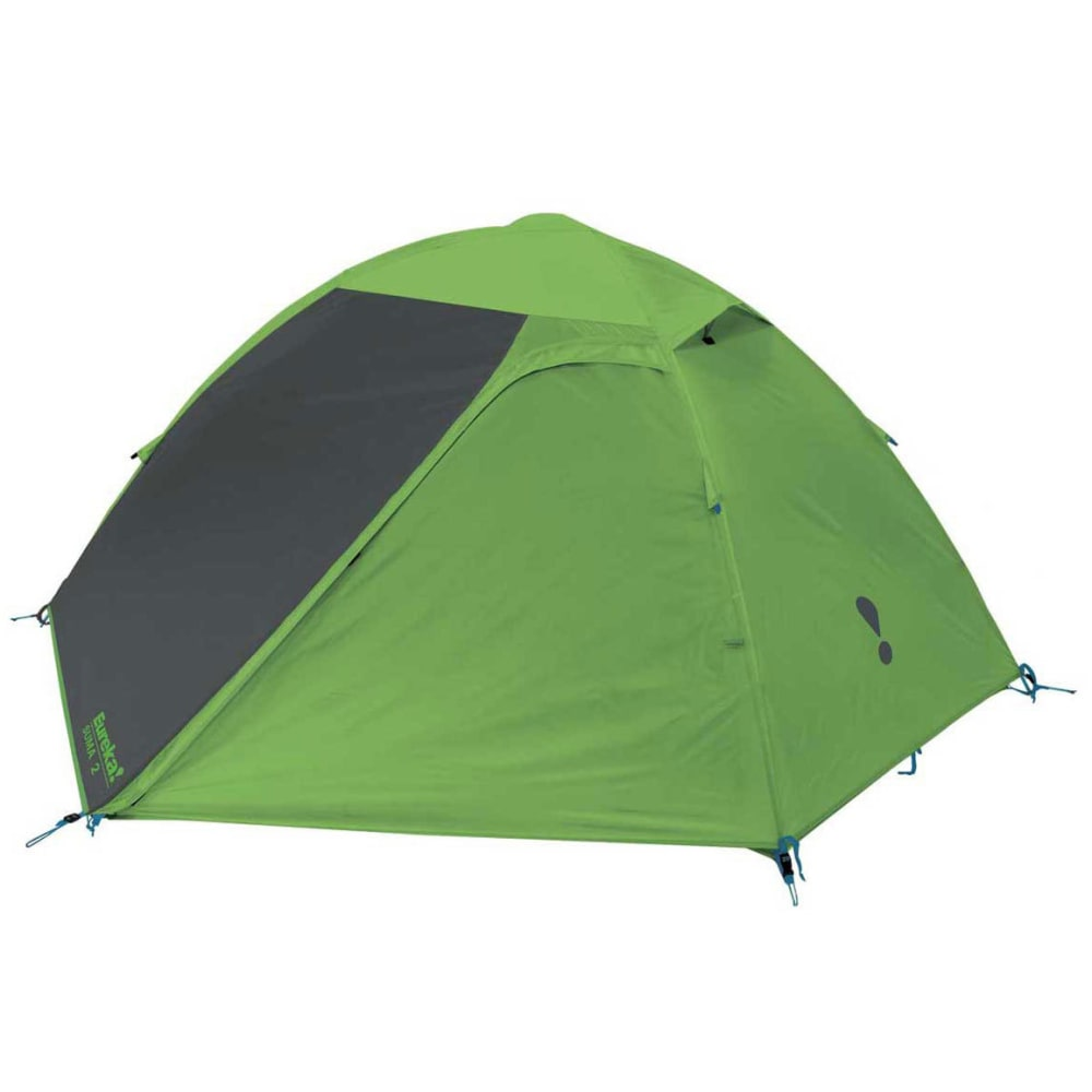 EUREKA Suma 2 Person Tent - JASMINE GREEN/GREY