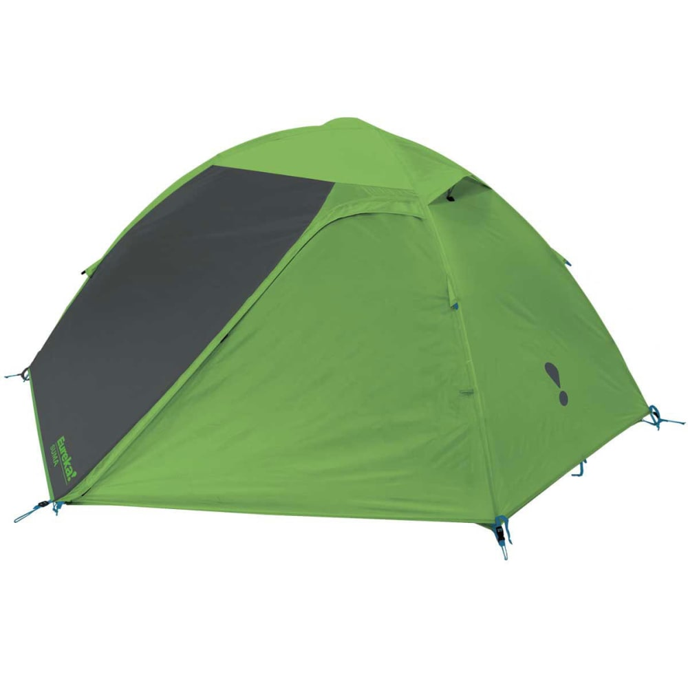 EUREKA Suma 3 Person Tent - JASMINE GREEN/GREY