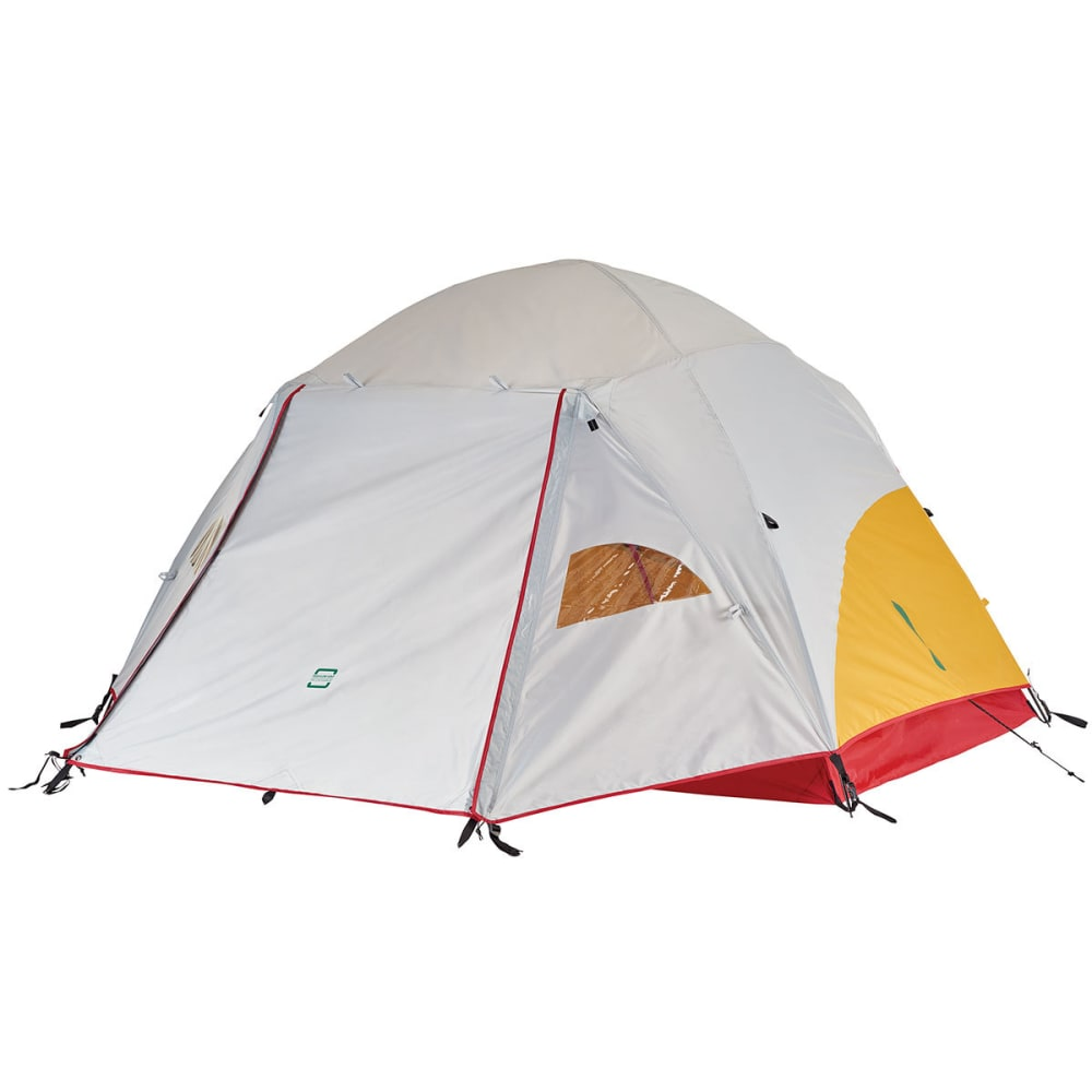 EUREKA Suite Dream 4 Person Tent - ARROWWOOD/CHILI