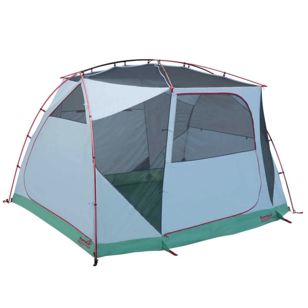 EUREKA Boondocker Hotel 6 Person Tent NO SIZE