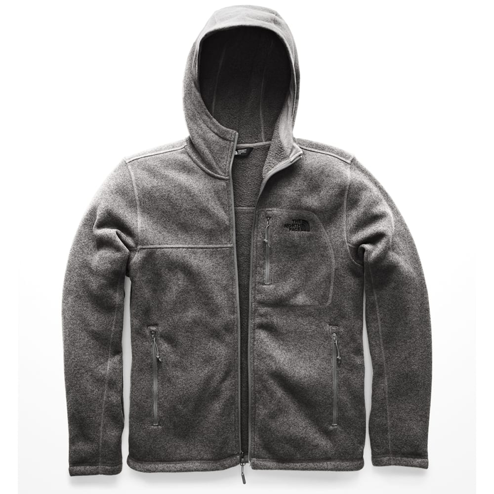 THE NORTH FACE Men's Gordon Lyons Full-Zip Hoodie XL