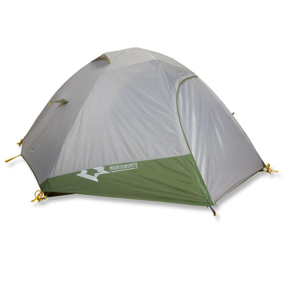 MOUNTAINSMITH Morrison EVO 3 Tent - CACTUS GREEN