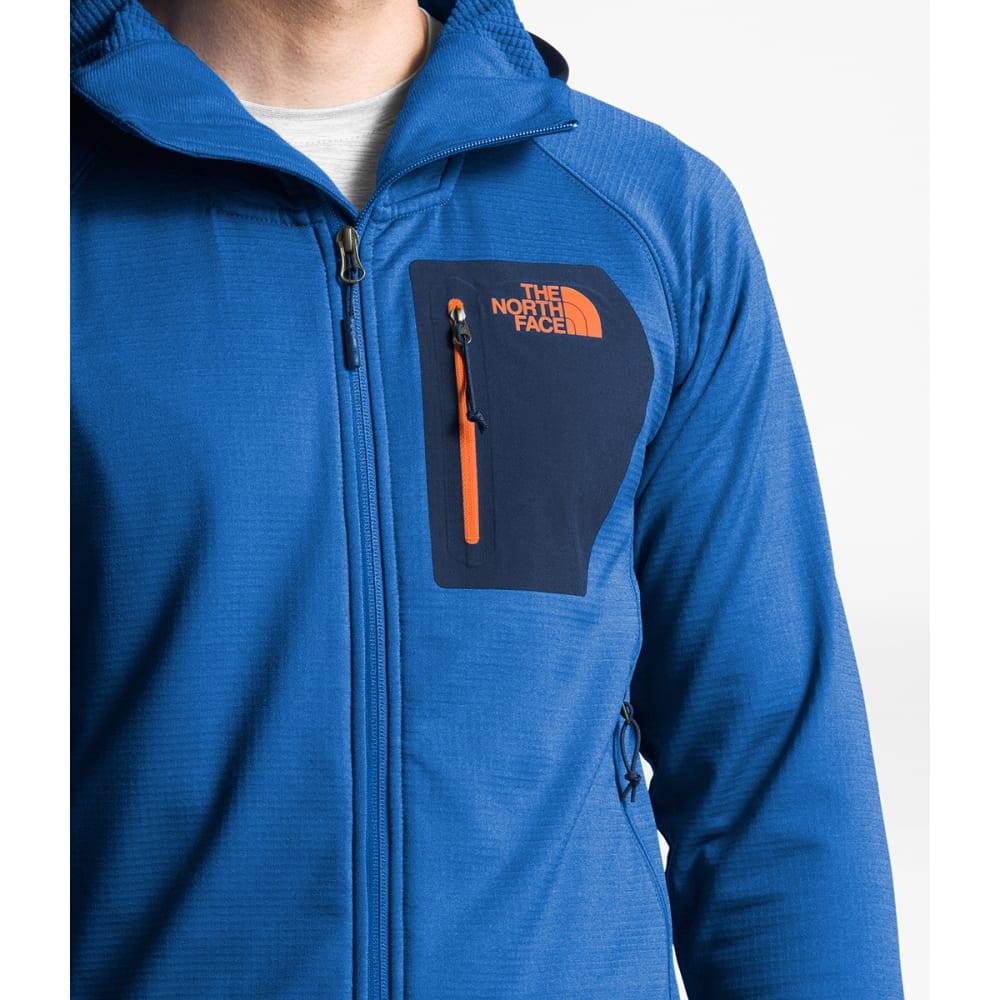 5b052468bbcb THE NORTH FACE Men s Borod Full-Zip Hoodie - Eastern Mountain Sports
