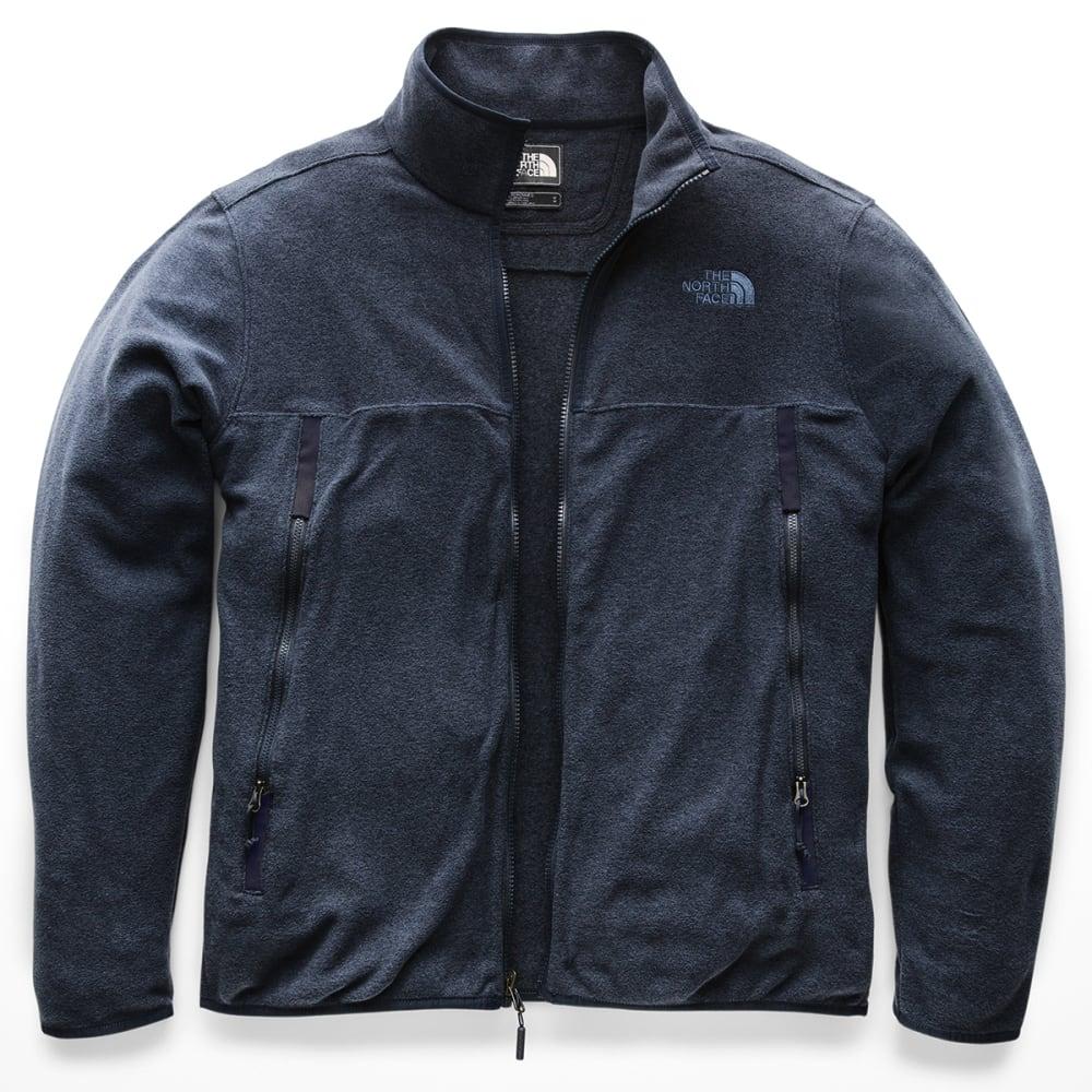 THE NORTH FACE Men's Glacier Alpine Jacket - AVM-URBAN NAVY HEATH