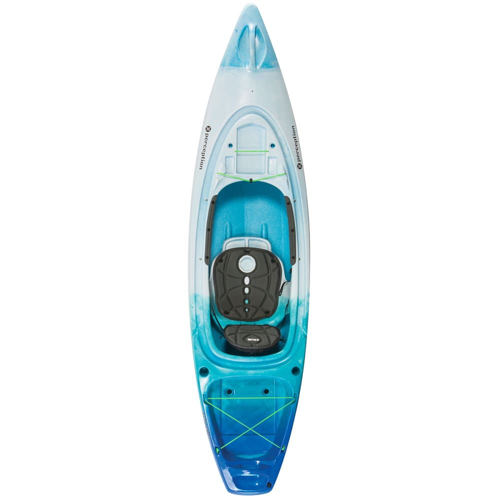 PERCEPTION Sound 9.5 Kayak - SEA SPRAY