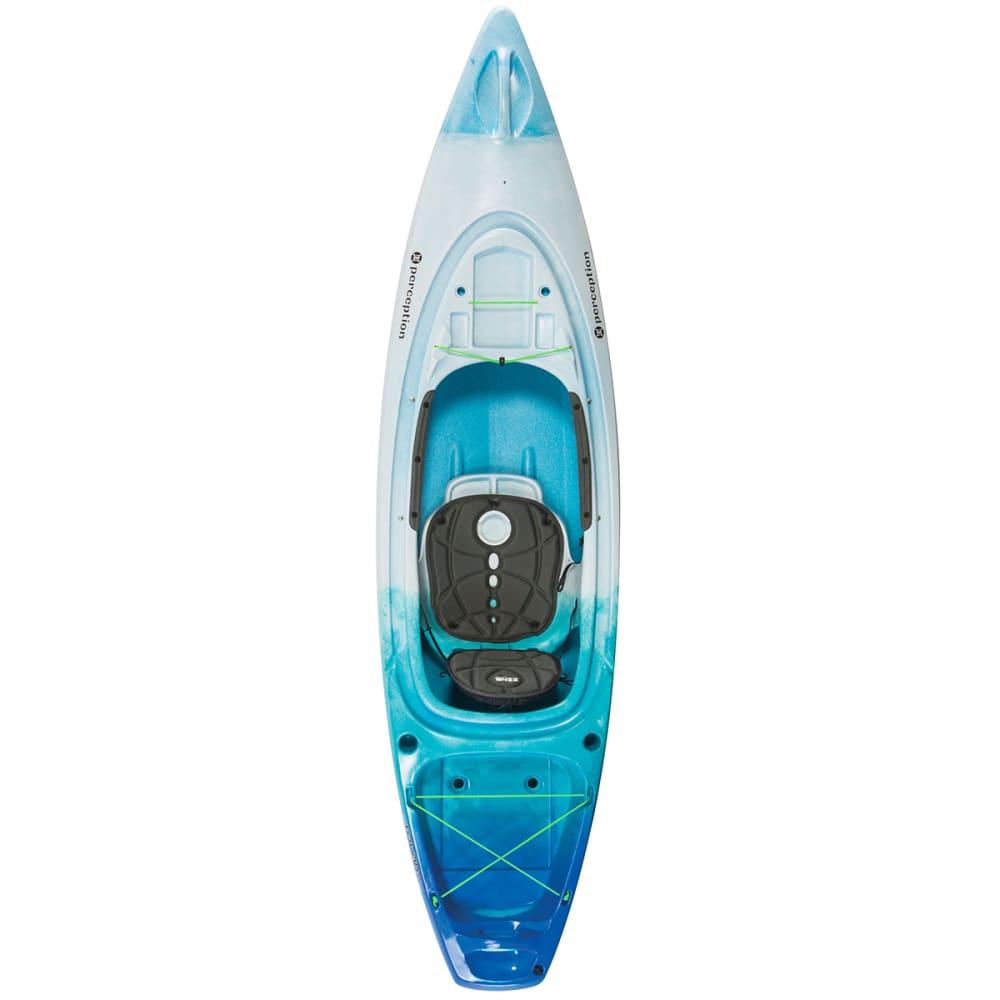 PERCEPTION Sound 9.5 Kayak - SEA SPRAY
