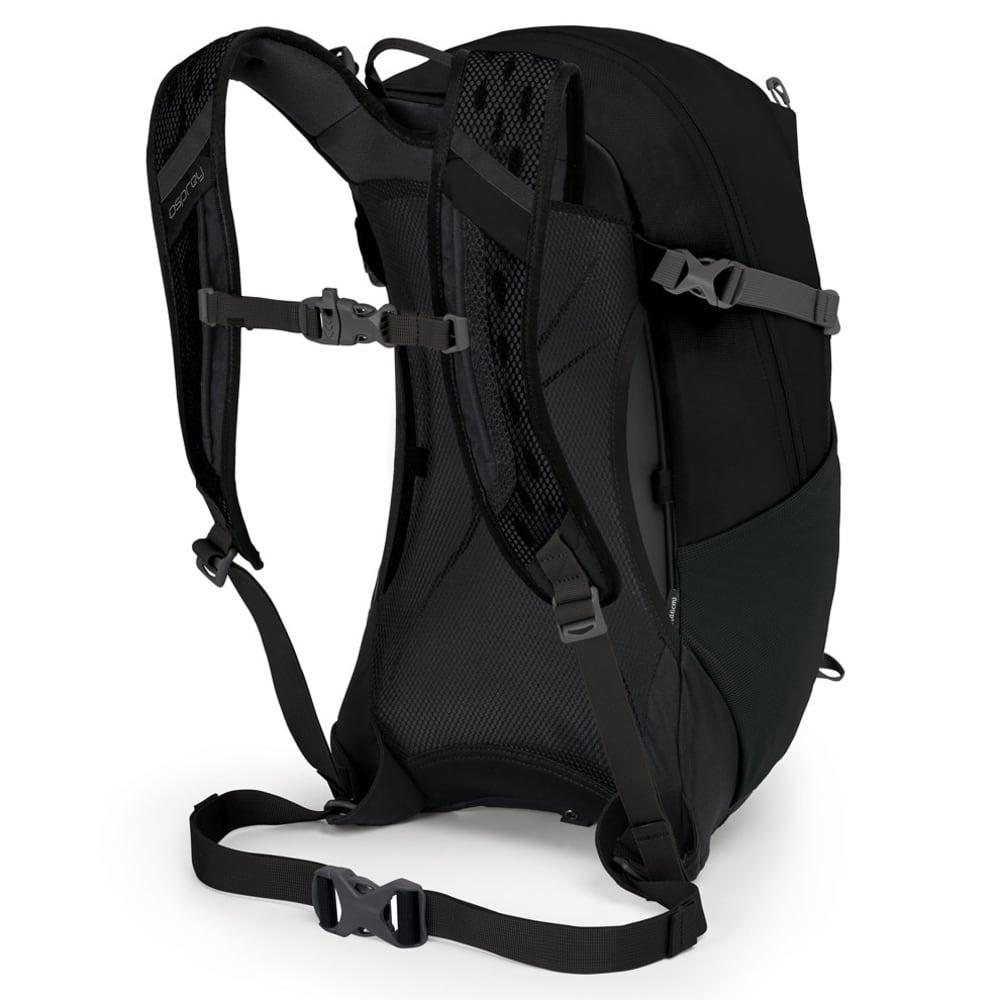 OSPREY Hikelite™ 18 Pack - BLACK