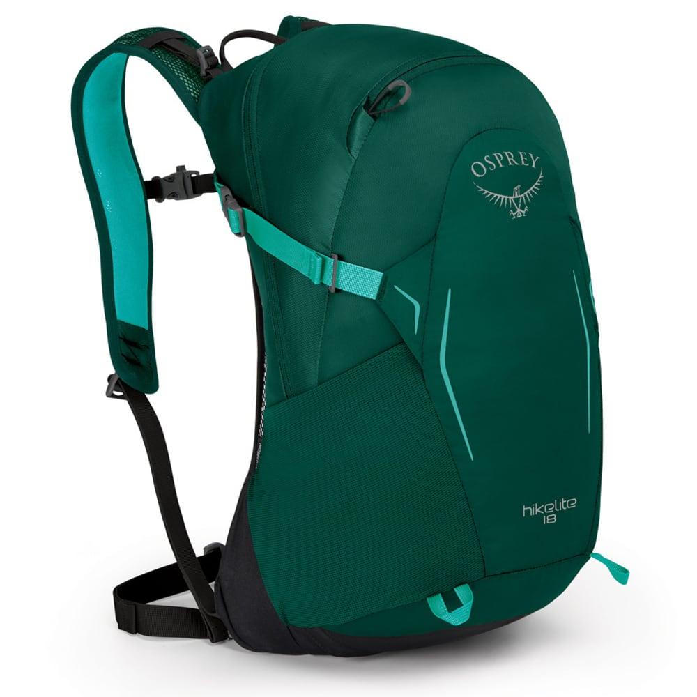 OSPREY Hikelite 18 Pack - ALOE GREEN