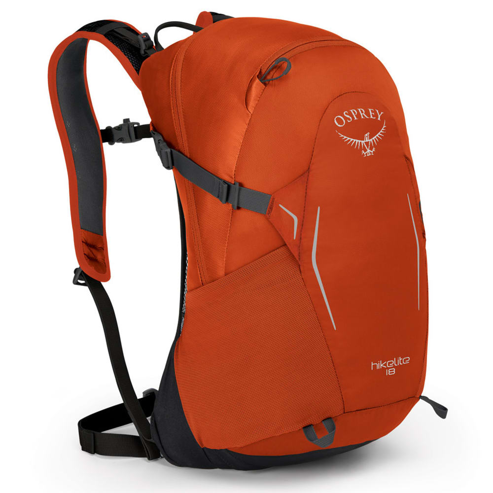 OSPREY Hikelite 18 Pack - KUMQUAT ORANGE