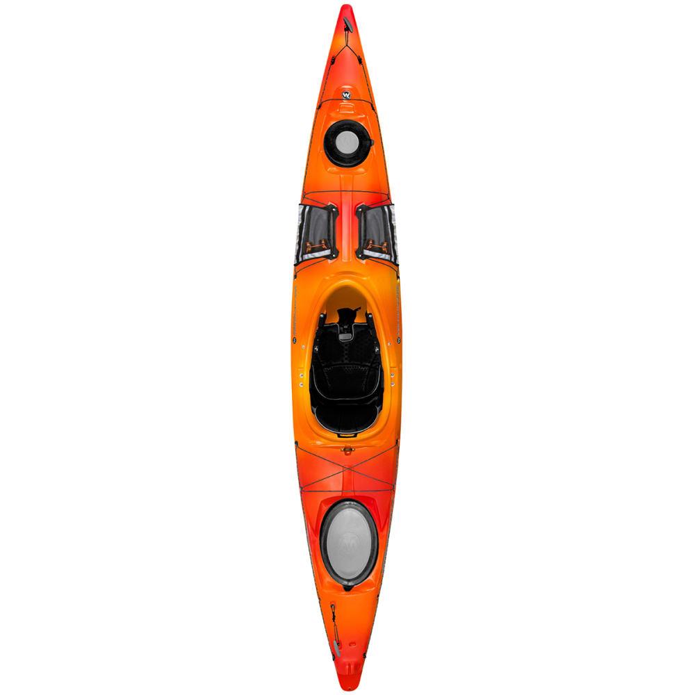 WILDERNESS SYSTEMS Tsunami 125 Kayak - MANGO