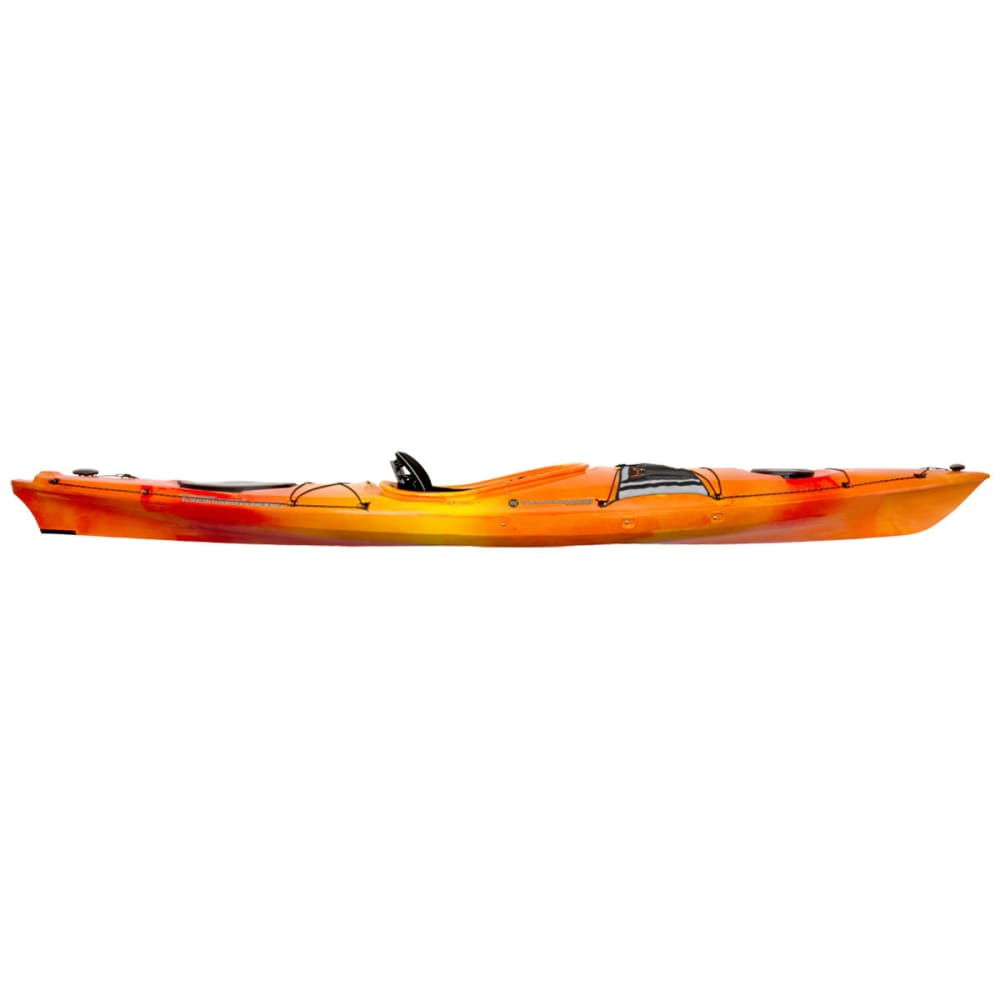 WILDERNESS SYSTEMS Tsunami 140 Kayak - MANGO
