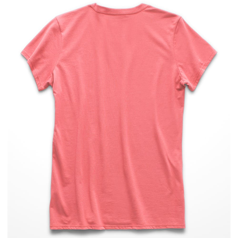 THE NORTH FACE Women's Bottle Source Short-Sleeve Tee - UBG-FADED ROSE
