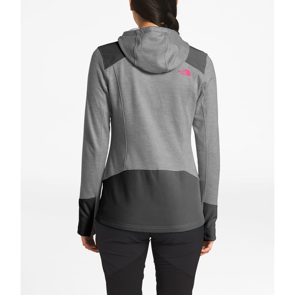 00fbe06ac THE NORTH FACE Women's Shastina Stretch Full-Zip Hoodie