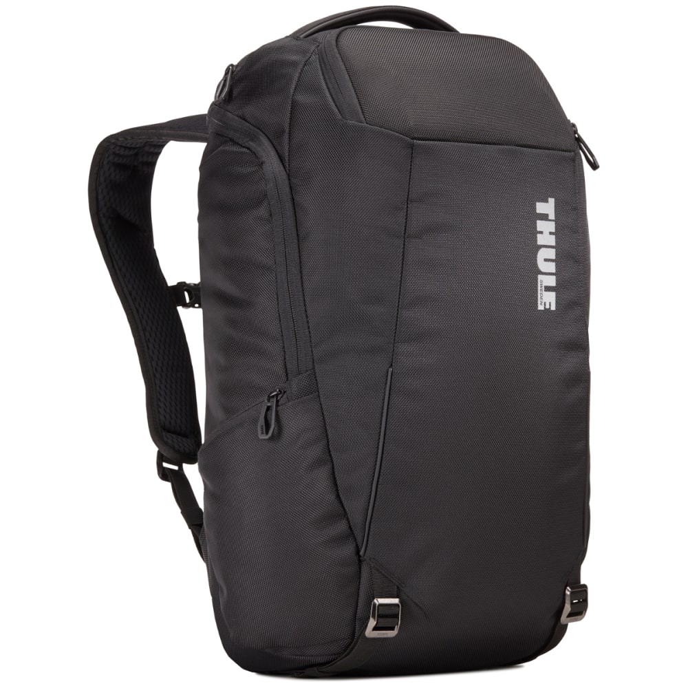 THULE Accent 28L Backpack, Black - BLACK