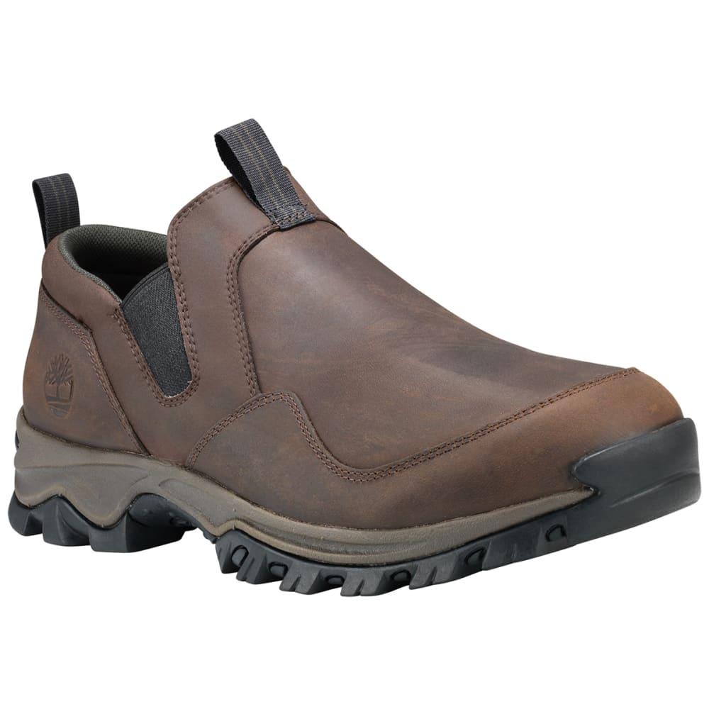TIMBERLAND Men's Mt. Maddsen Slip-On Shoes - DARK BROWN