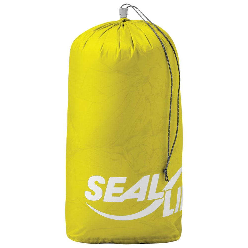SEALLINE 10L Blockerlite Cinch Sack - YELLOW