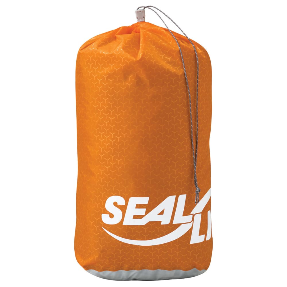 SEALLINE 10L Blockerlite Cinch Sack - ORANGE