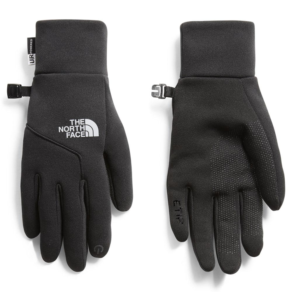 THE NORTH FACE Women's Etip Gloves - JK3-TNF BLACK
