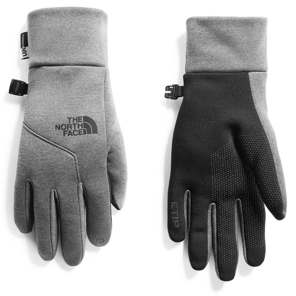 THE NORTH FACE Women's Etip Gloves - JBV-TNF MED GRY HTHR