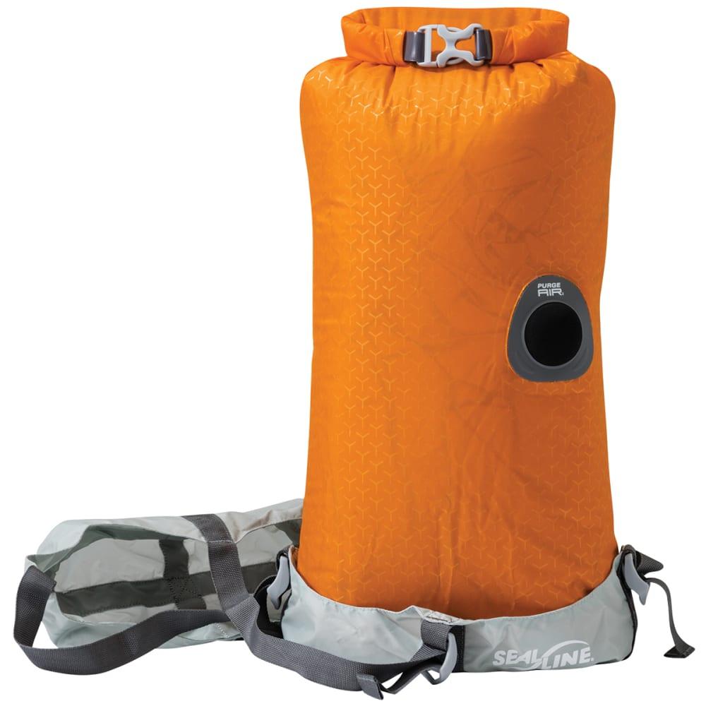 SEALLINE 5L Blocker Compression Dry Sack - ORANGE