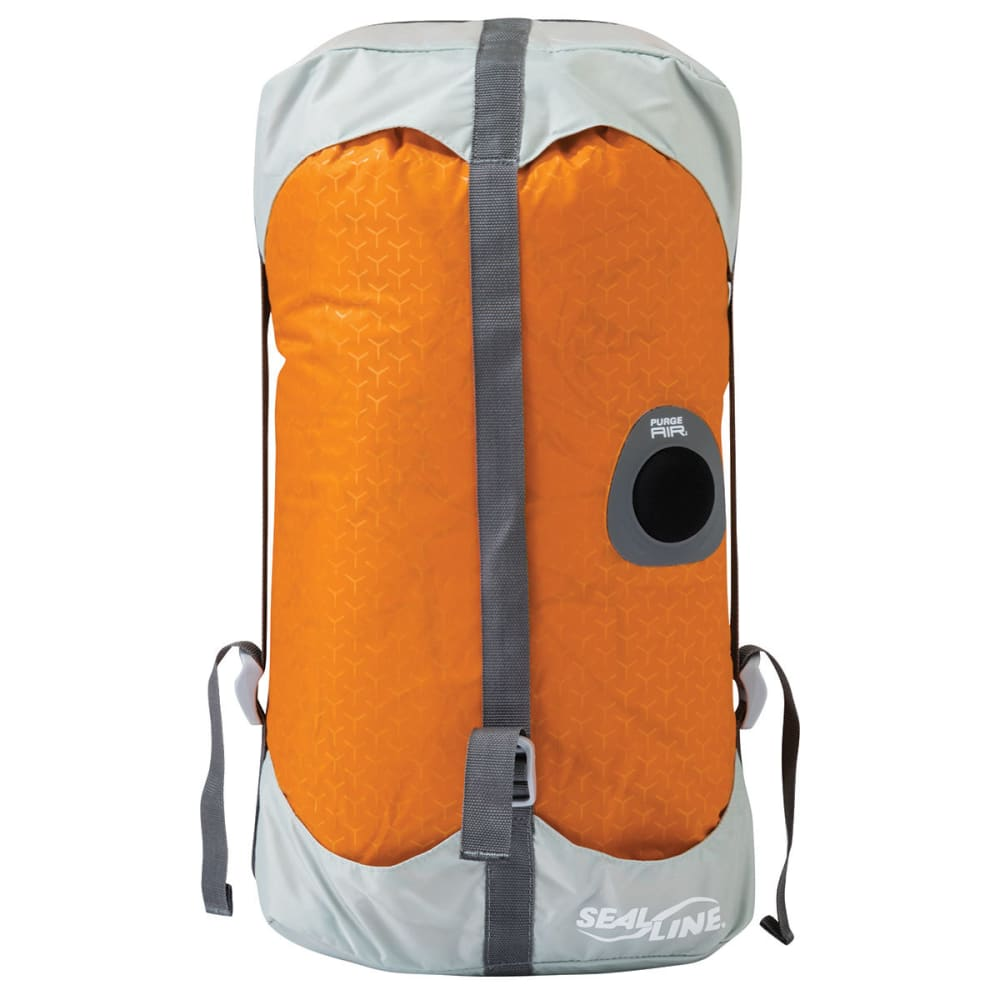 SEALLINE 20L Blocker Compression Dry Sack - ORANGE