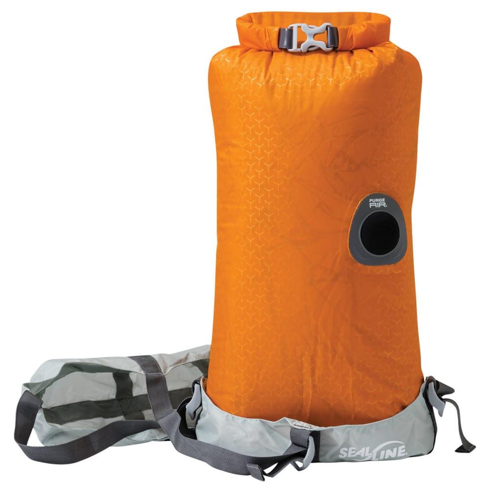 SEALLINE 30L Blocker™ Compression Dry Sack - ORANGE