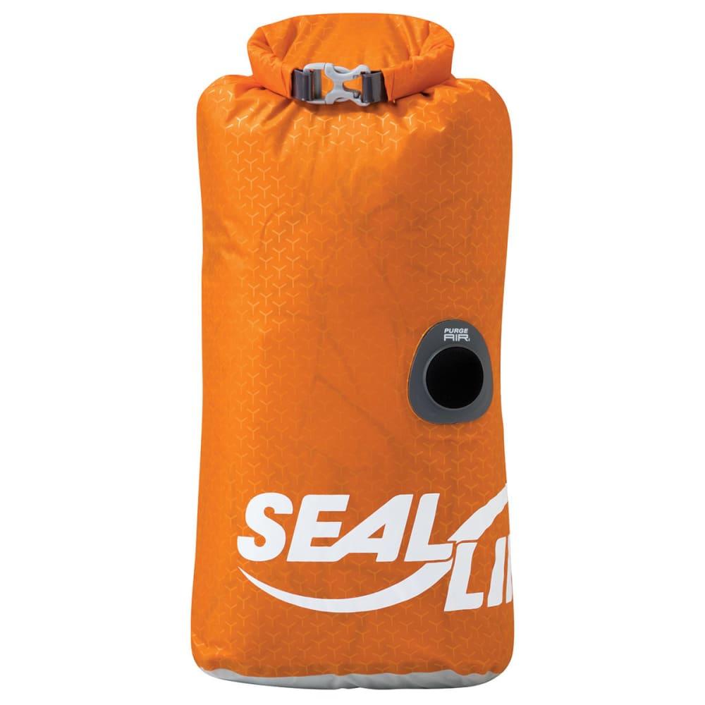 SEALLINE 5L Blocker Purgeair Dry Sack - ORANGE