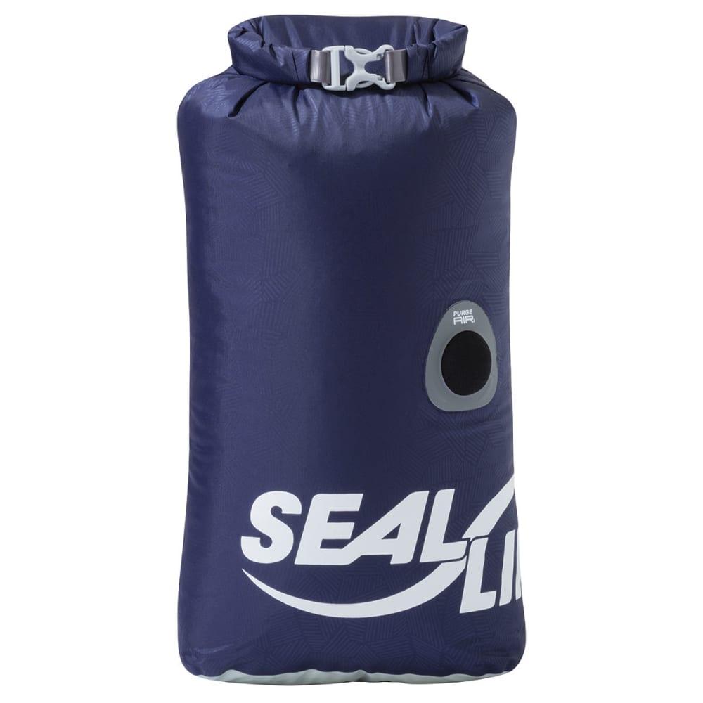 SEALLINE 15L Blocker Purgeair Dry Sack - NAVY