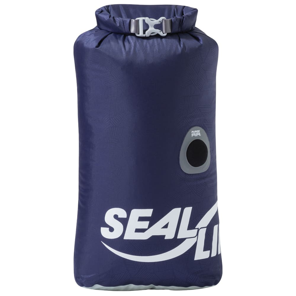 SEALLINE Blocker Purgeair Dry Sack, 30L - NAVY