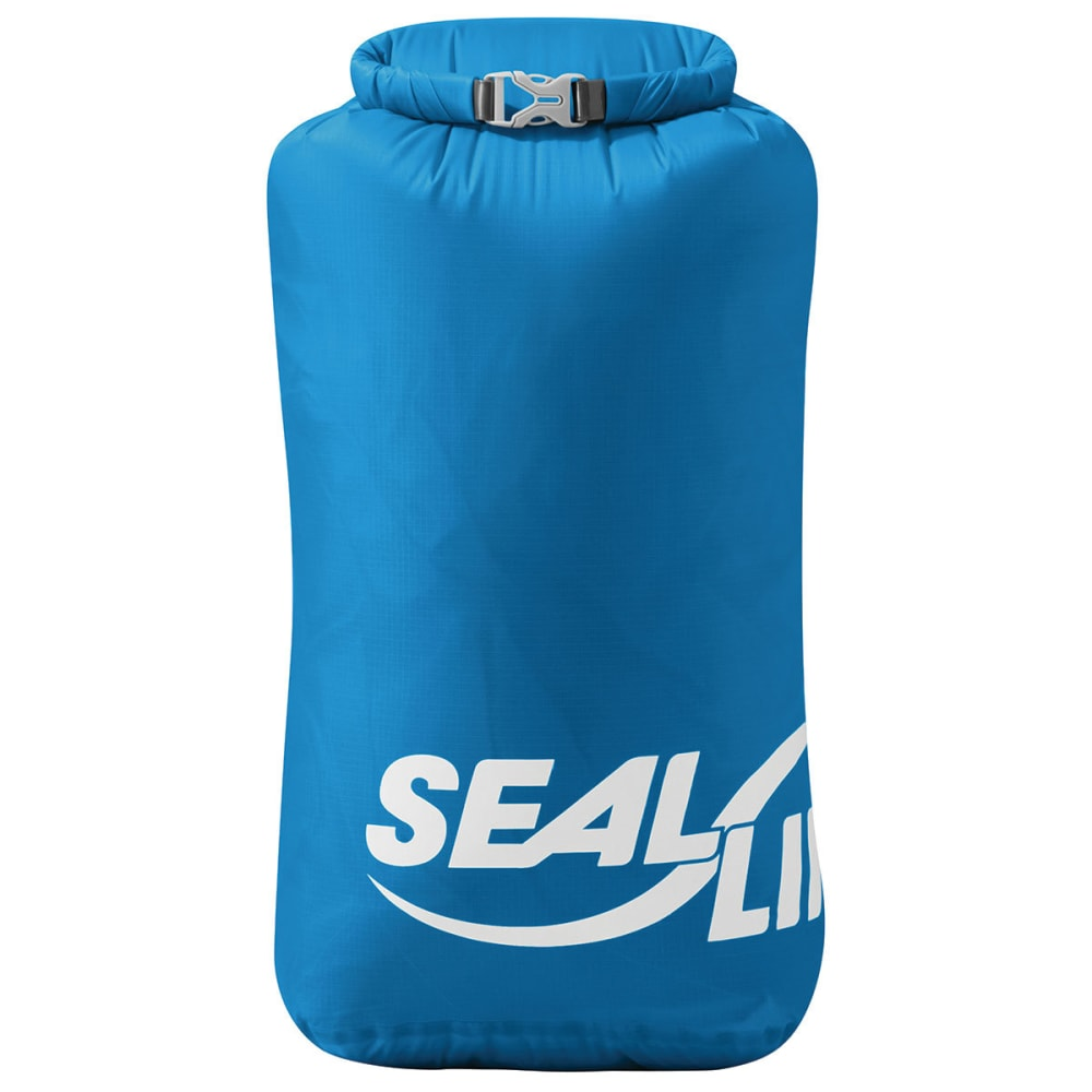 SEALLINE 2.5L BlockerLite™ Dry Sack - BLUE