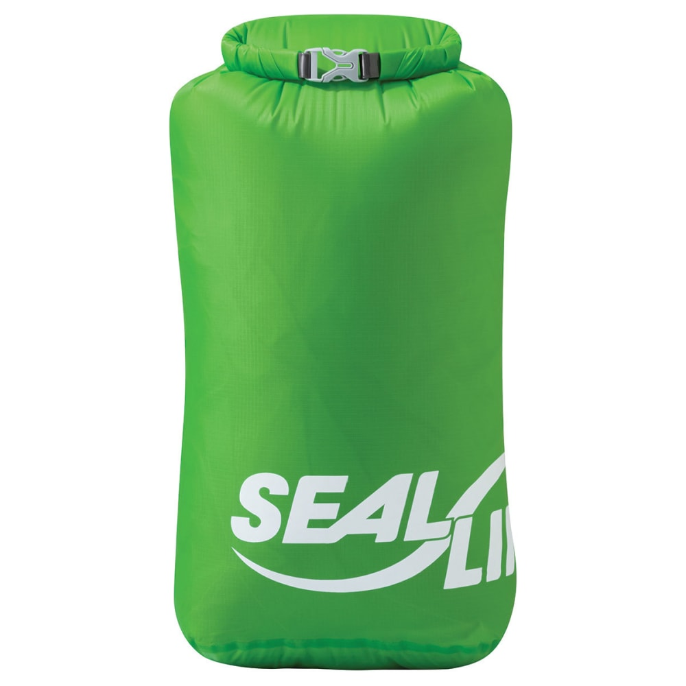 SEALLINE 5L BlockerLite™ Dry Sack - GREEN
