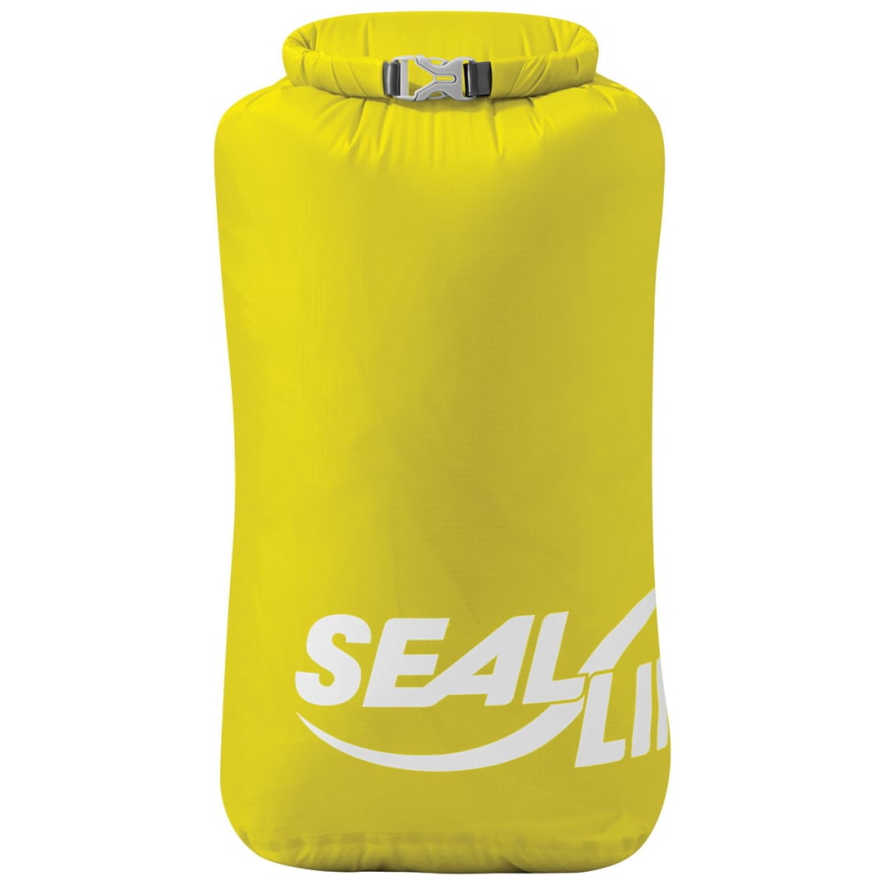 SEALLINE 10L BlockerLite Dry Sack - YELLOW