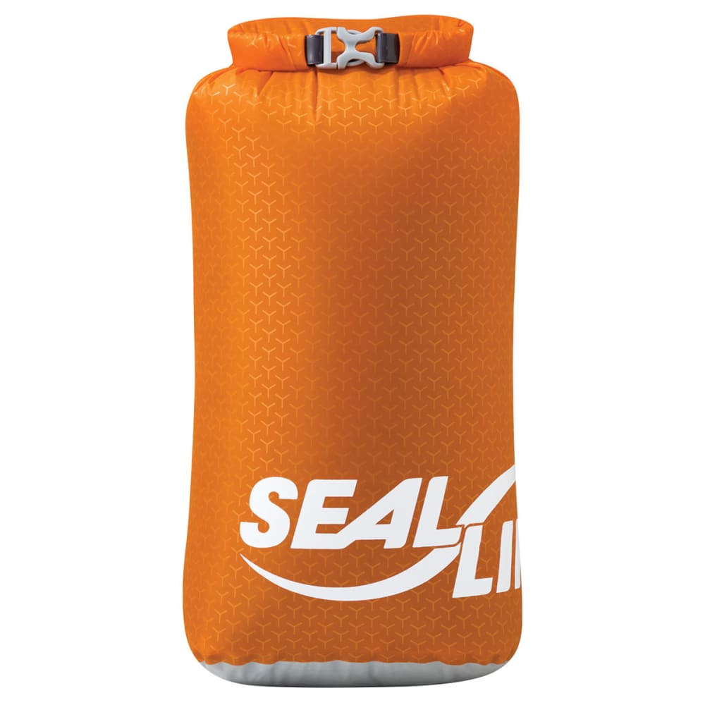 SEALLINE 10L BlockerLite™ Dry Sack - ORANGE