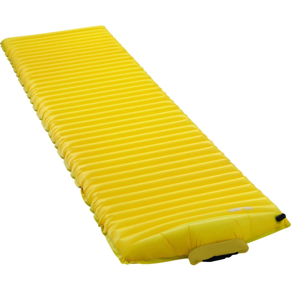THERM-A-REST NeoAir® XLite™ Max SV Sleeping Pad, Regular - LEMON CURRY