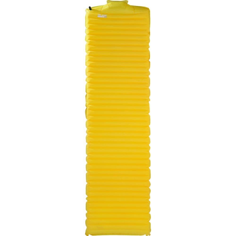 THERM-A-REST NeoAir XLite Max SV Sleeping Pad, Large - LEMON CURRY