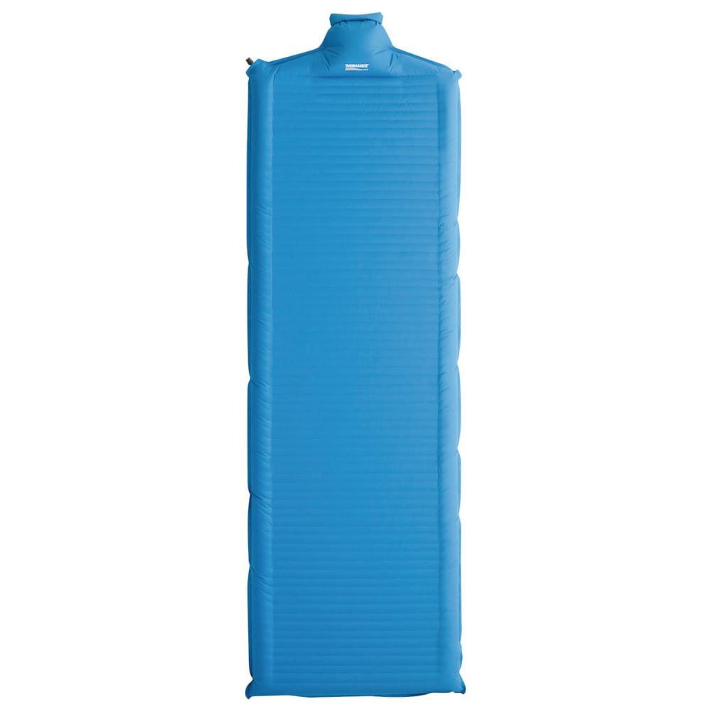THERM-A-REST NeoAir Camper SV Sleeping Pad, Regular - MEDITERRANEAN BLUE