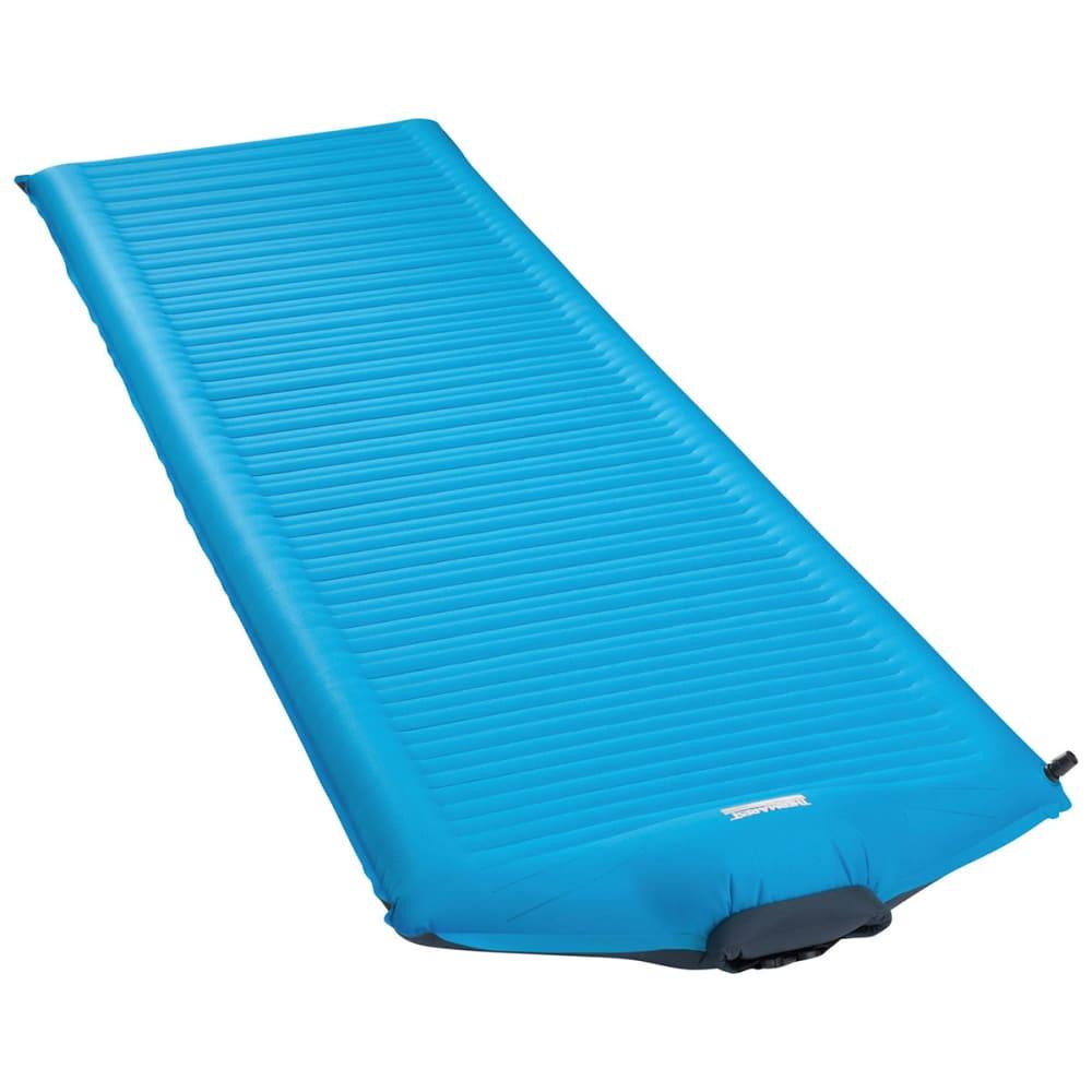 THERM-A-REST NeoAir Camper SV Sleeping Pad, Regular - MEDITERRANEAN BLUE
