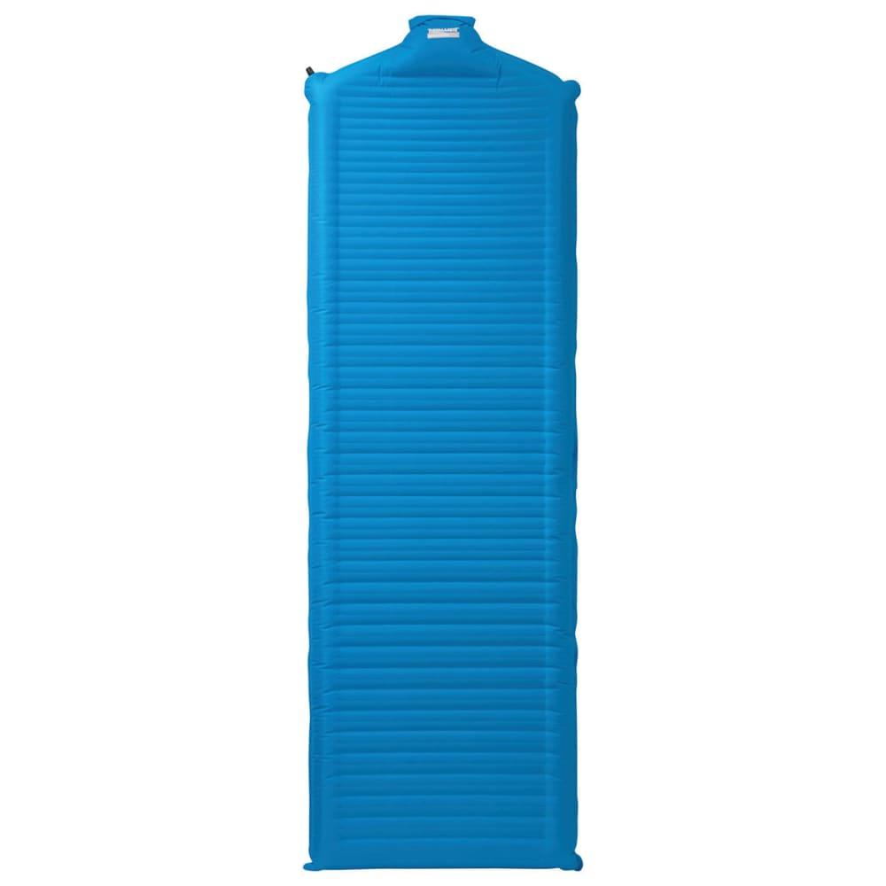 THERM-A-REST NeoAir® Camper™ SV Sleeping Pad, Regular - MEDITERRANEAN BLUE