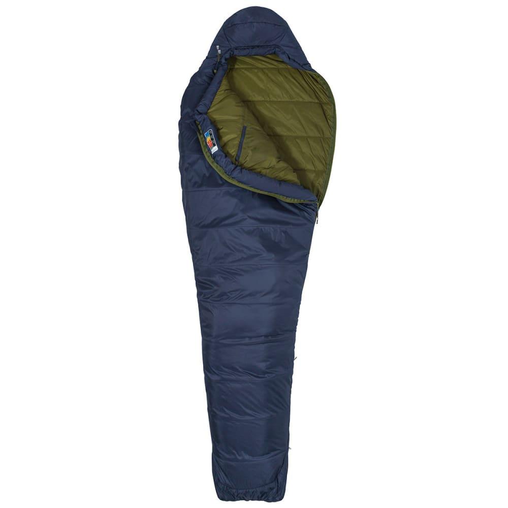 MARMOT Ultra Elite 30 Sleeping Bag - DARK STEEL/GREEN
