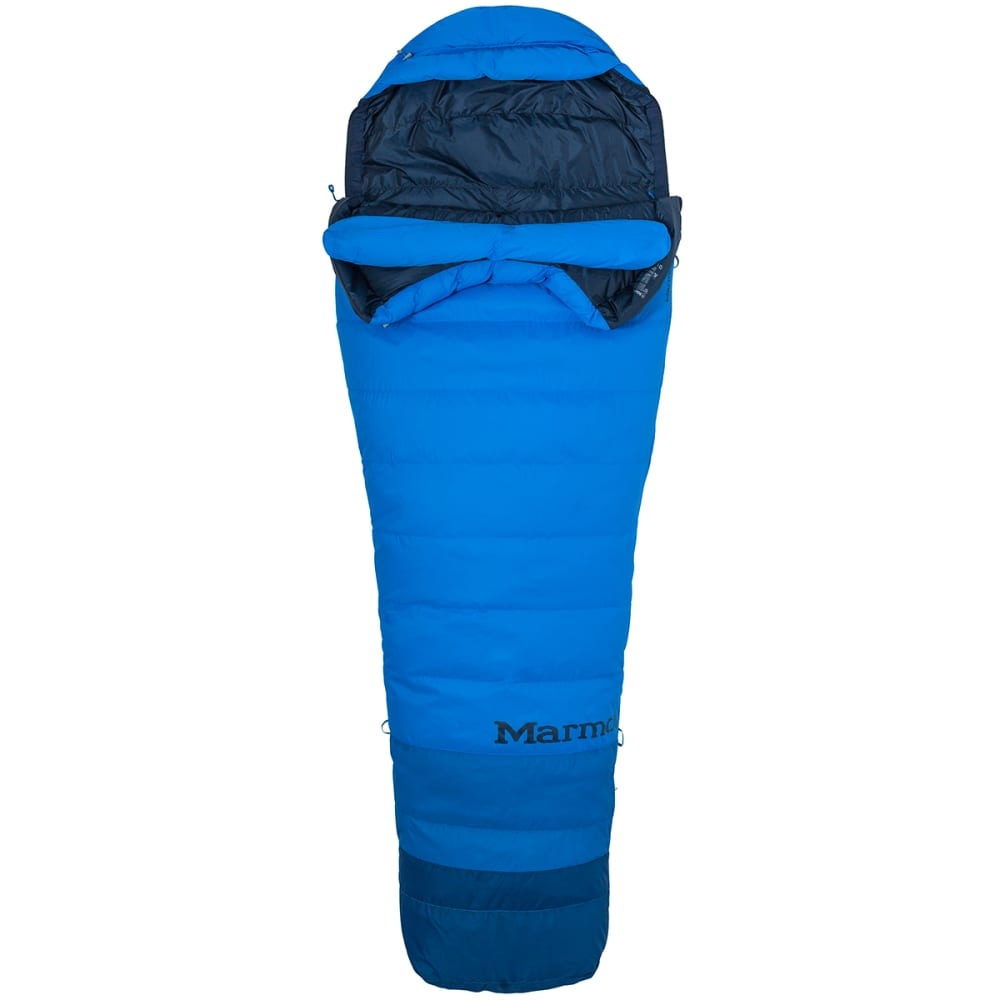 MARMOT Sawtooth TL - Regular - COBALT BLUE/BLUE