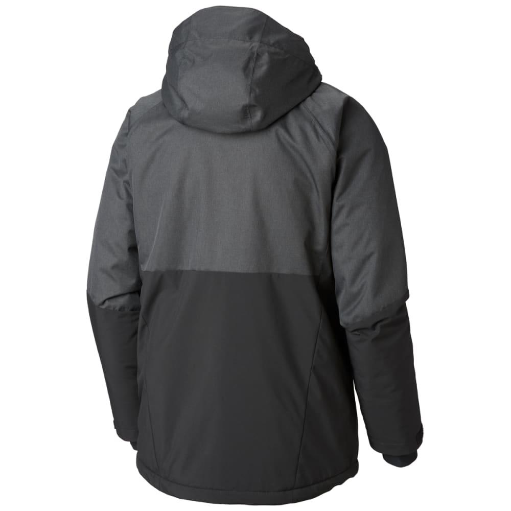 ca8030639c5 COLUMBIA Men's Wildside Jacket - Eastern Mountain Sports