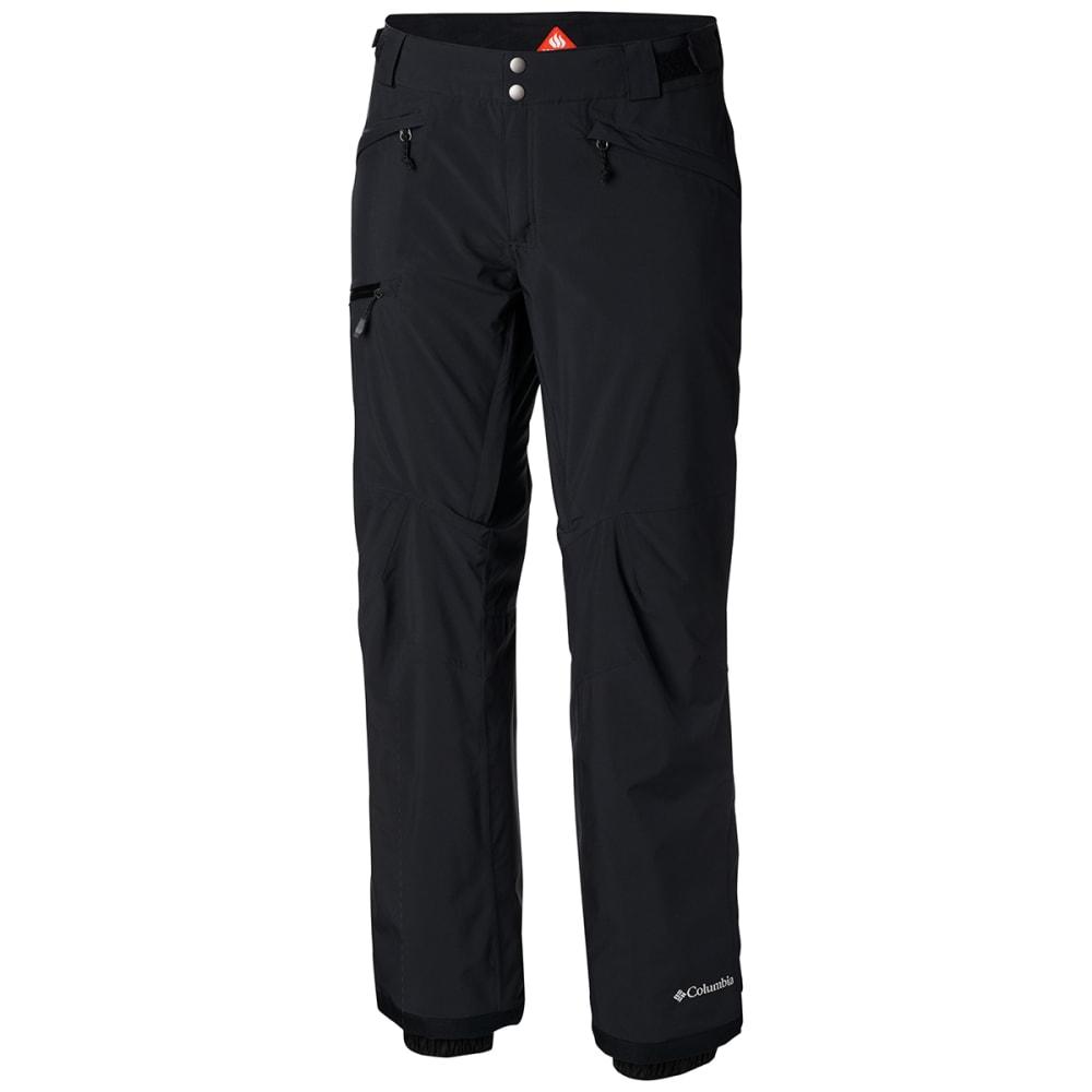 COLUMBIA Men's Cushman Crest Pants S