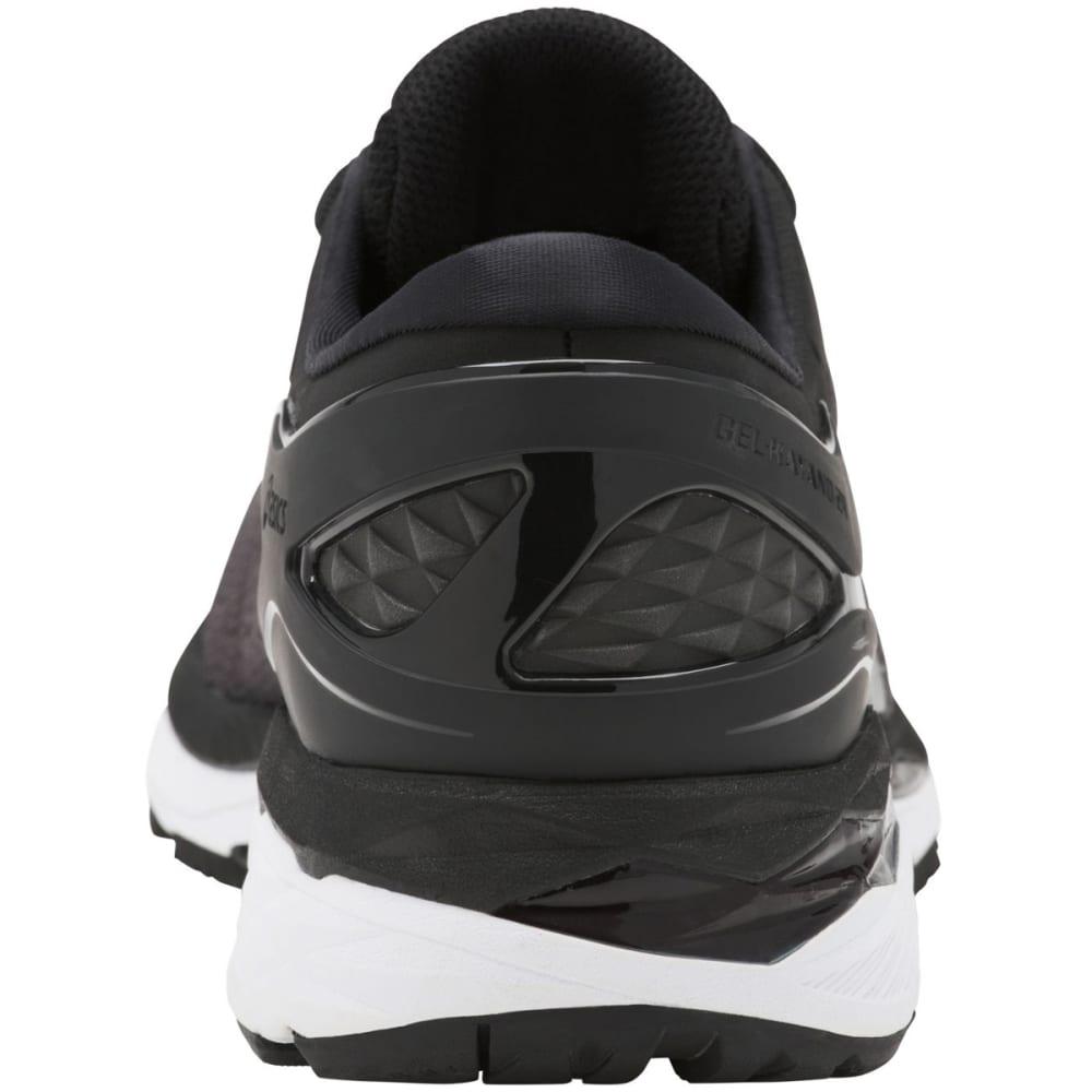 ASICS Men's GEL-Kayano 24 Running Shoes - BLACK