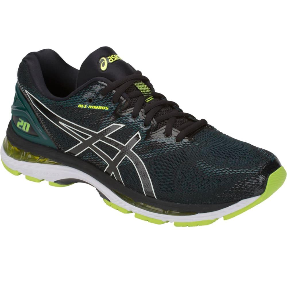 super quality 100% quality quarantee wide varieties ASICS Men's GEL-Nimbus 20 Running Shoes
