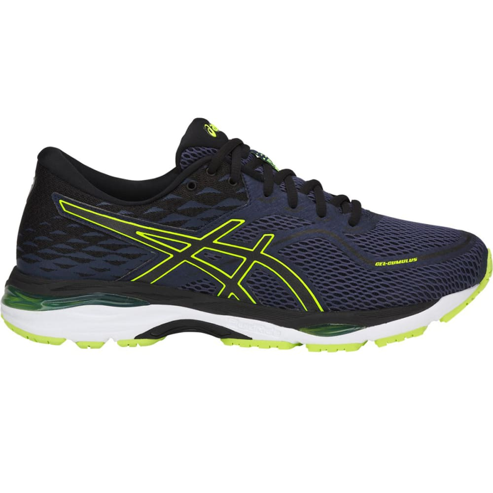 ASICS Men's GEL-Cumulus 19 Running Shoes - INDIGO BLUE - 4990