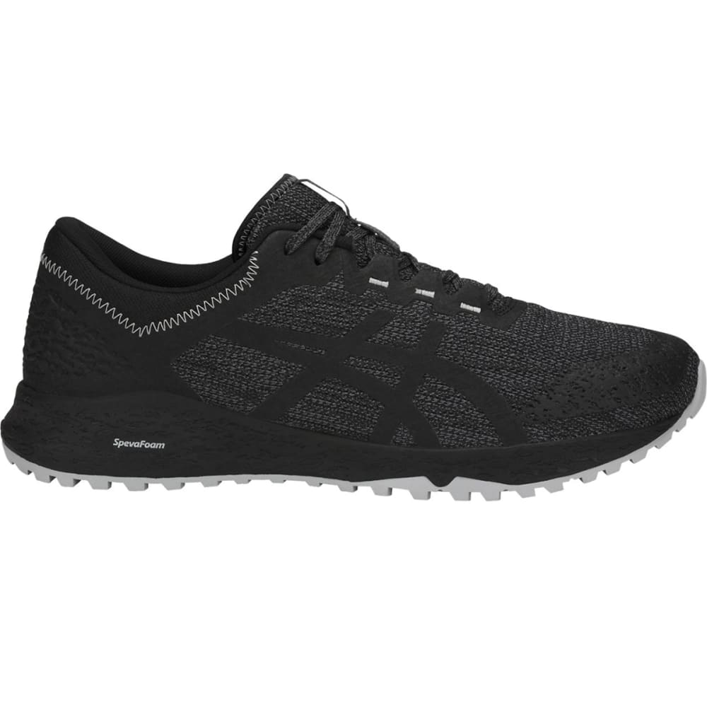 asics trail running shoes mens