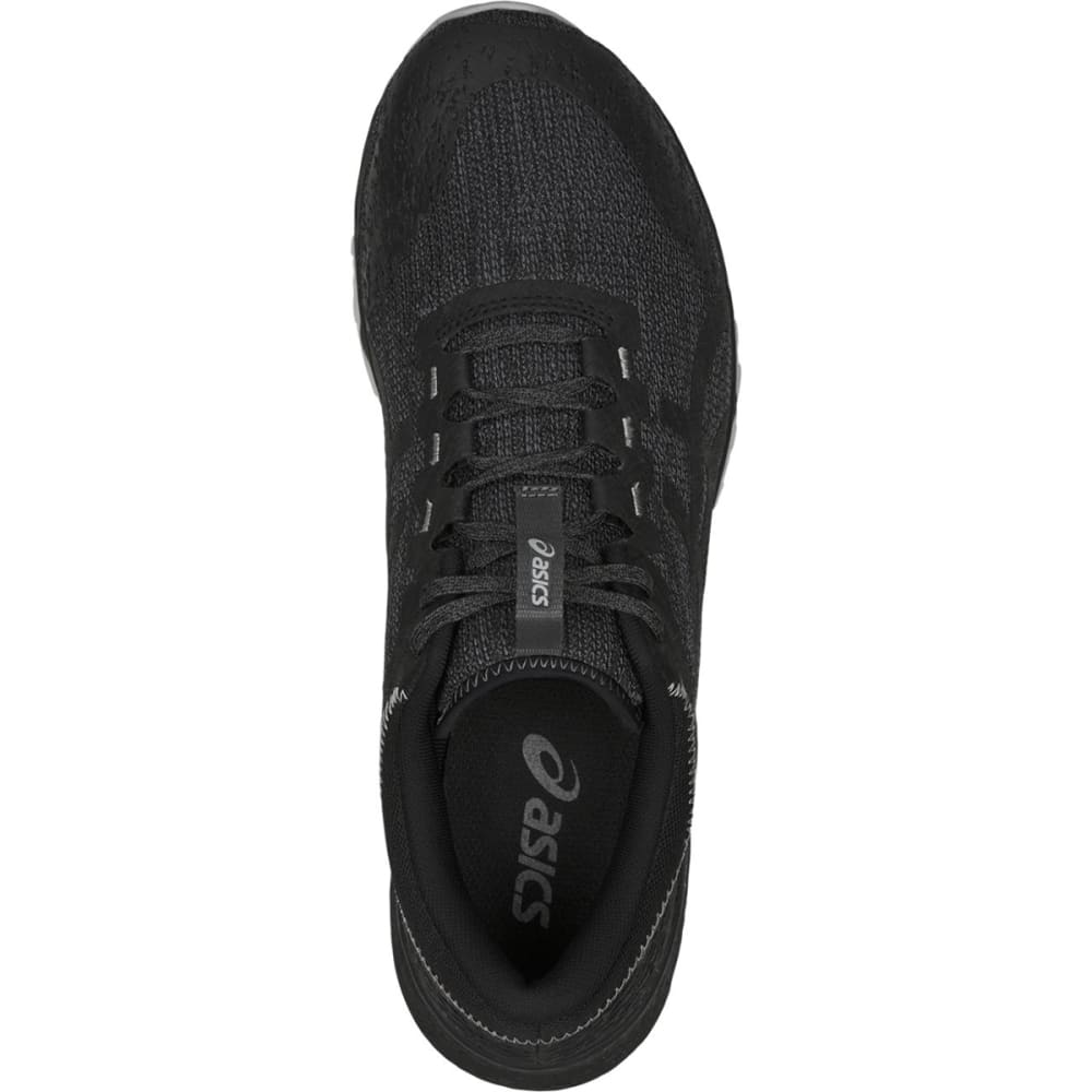 ASICS Men's Alpine XT Trail Running Shoes - CARBON - 9716